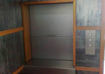 Dumbwaiter Lifts (3)