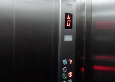 Electrical Lifts (3)