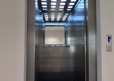 Electrical Lifts (4)