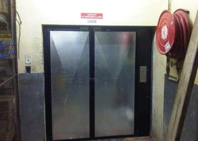 Goods Lifts (1)