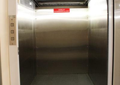 Groenkloof Dumbwaiter Lift (2)
