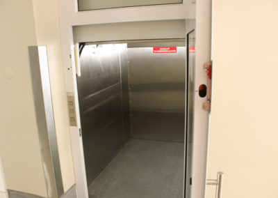 Groenkloof Dumbwaiter Lift (5)